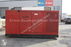 Iveco compressor construction