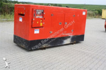 Himoinsa Stromerzeuger HFW 160 KVA construction