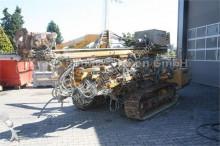 Klemm Bohrgerät KR 808 - 1 D construction