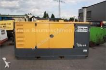 Atlas compressor construction