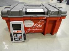 material de obra nc iDig Classic m. Lasersensor