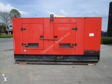 mezzo da cantiere Renault 300 kVA