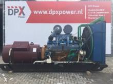 mezzo da cantiere Cummins KTA2300G - KTA38 - 800 kVA Generator - DPX-10853