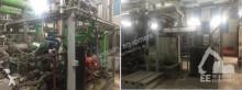 Waukesha generator construction
