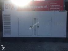 material de obra Scania DC16-44A - 500 kVA Generator - DPX-10756