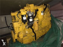 material de obra Caterpillar C7.1 **Motor-Engine/Neu-New**