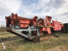 Terex Finlay J1175 Jaw Crusher/1100x750/Bj 2006/7000H construction