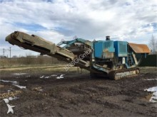 Terex Pegson XA400 Bj 2008/Jaw Crusher/1100x650 construction