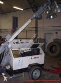 mezzo da cantiere Terex RL4000 wieża oświetleniowa ANMAR ID554