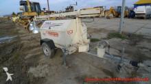 mezzo da cantiere Terex RL4000 wieża oświetleniowa ANMAR ID551