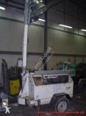 mezzo da cantiere Terex RL4000 wieża oświetleniowa ANMAR ID552