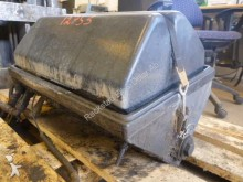material de obra Scania R480 Hydraulikaggregat Boggie/stödaxel