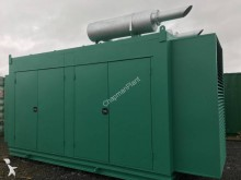 mezzo da cantiere Cummins Commins Power Generation CP625-5
