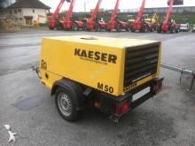 material de obra Kaeser M 50