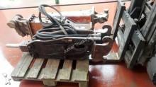 martillo mecánico Atlas Copco