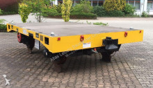 used rail construction machinery