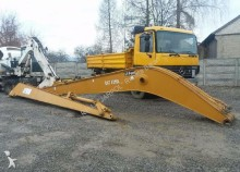 material de obra Caterpillar RAMIĘ LONG DO KOPARKI CAT 320 D L , KOMATSU PC 200 L C -6 -7 -8