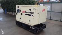 matériel de chantier Ingersoll rand G66