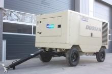 new compressor construction