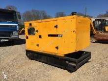 matériel de chantier Ingersoll rand G110