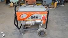 matériel de chantier Einhell STE 5500
