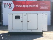 mezzo da cantiere Perkins 1300 - 250 kVA Generator - DPX-10840