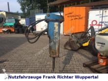 matériel de chantier autres matériels Krupp