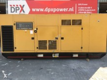 Caterpillar 3412 - 800F Generator - DPX-10882 construction