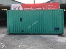 matériel de chantier Cummins KTA19 - 575 kVA - DPX-10871