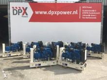mezzo da cantiere FG Wilson P22-6 - 22 kVA - DPX-16002-O