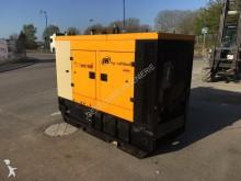 matériel de chantier Ingersoll rand G40