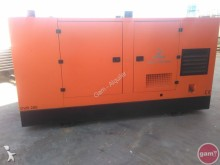 matériel de chantier groupe électrogène Gesan