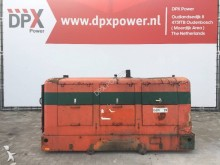 Volvo TD100A - 150 kVA - DPX-10835 construction