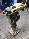 Rammer Wacker Neuson BS 60-2 Stampfer - 66 kg construction