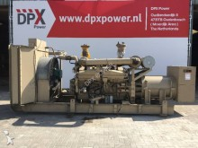 mezzo da cantiere Cummins KTTA38G - 1100 kVA - DPX-10842