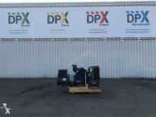 matériel de chantier Iveco CCR2 - Mecc Alte 88 kVA - DPX-25005