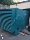 matériel de chantier groupe électrogène Mecc Alte