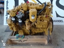 material de obra Caterpillar C7.1 **Motor-Engine/Neu-New/EPA**