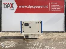 material de obra FG Wilson P33 Silent - 33 kVA Generator - DPX-10914