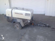 Ingersoll rand P101WD construction