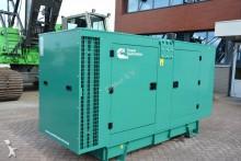 material de obra Cummins C110D5 New- Generator