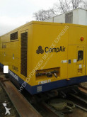 Compair compressor construction