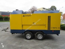 Compair C 190 TS- 12 N construction
