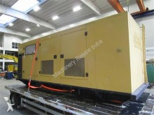 Caterpillar 450 kVA construction