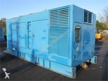 matériel de chantier Ingersoll rand XHP 1070 WCAT