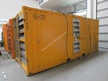 material de obra Doosan HP 1000 - N