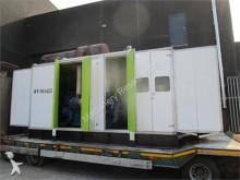 Pramac generator construction