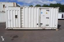 material de obra Caterpillar 3508 B - 1100F Generator- DPX-10927