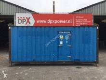 material de obra FG Wilson P880 - 880 kVA Generator - DPX-10918