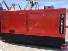 material de obra gerador Iveco
